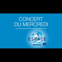 Logo de l'émission Concert du mercredi