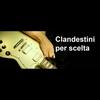Logo of show Clandestini per scelta