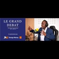 Logo de l'émission Le Grand Débat