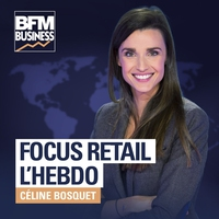 Logo de l'émission Focus Retail