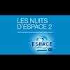 Logo de l'émission Les nuits d'Espace 2