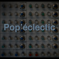 POP'ÉCLECTIC