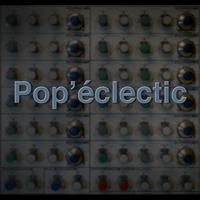 Logo of show POP'ÉCLECTIC