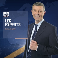 Logo de l'émission Les Experts