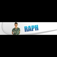 Logo of show RAPH