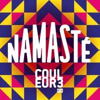 Logo of show Namasté