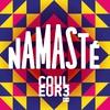 Logo de l'émission Namasté