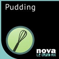 Logo de l'émission Le Pudding