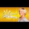 Logo of show Juliane bei der Arbeit