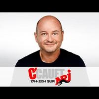 Logo de l'émission C' Cauet sur NRJ