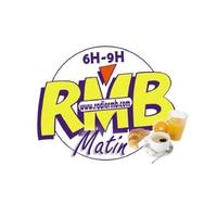 Logo de l'émission RMB Matin