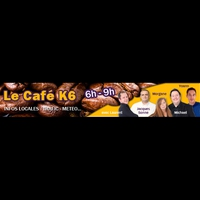 Logo of show Le Café K6