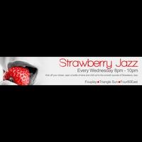 Logo de l'émission Strawberry Jazz
