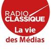 Logo de l'émission La vie des médias