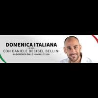 Logo of show Domenica italiana