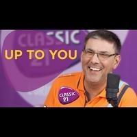 Logo de l'émission UP TO YOU