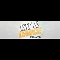 Logo of show KIT & Dance