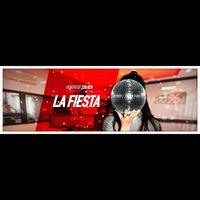 Logo of show La fiesta 100%
