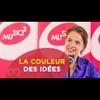 Logo of show La couleur des idées