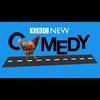 Logo of show BBC New Comedy Show