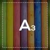 Logo of show A3 il formato dell'Arte