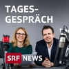 Logo of show Tagesgespräch