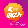 Logo de l'émission KISS Ibiza - Sam Divine