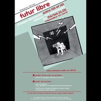 Logo of show Futur Libre