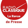 Logo of show La Revue de Presse