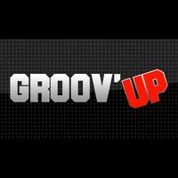 Logo de l'émission Groov'Up