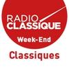 Logo de l'émission Week-End Classique