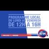 Logo de l'émission Programme Local