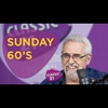 Logo of show SUNDAY 60'S