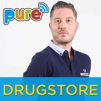 Logo de l'émission DRUGSTORE