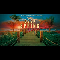 Logo of show Deep Spring Sessions