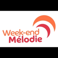 Logo of show Week-end Mélodie
