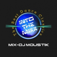 Logo of show Into The Mixx