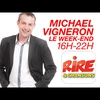 Logo of show Michel Vigneron