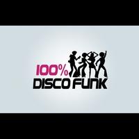 Logo de l'émission Soirée disco-funk
