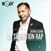 Logo of show La sélection Rap - Olivier Cachin
