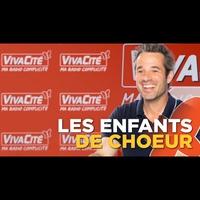 Logo of show Les enfants de choeur