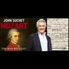 Logo de l'émission Mozart - The Man Revealed with John Suchet