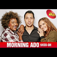 Logo of show Le Morning ADO