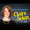 Logo of show Dublin's Best Music Mix with Claire Solan