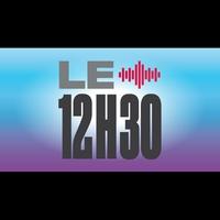 Logo of show Le 12h30