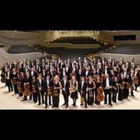 Logo of show NDR Elbphilharmonie Orchester