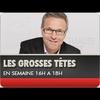 Logo de l'émission Les Grosses têtes