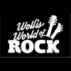 Logo of show Wolfis World of Rock