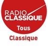 Logo de l'émission Tous Classiques