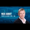 Logo of show Nick Abbot